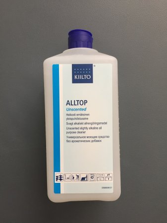 АЛЛТОП без ароматизатора  (ALLTOP unscented)